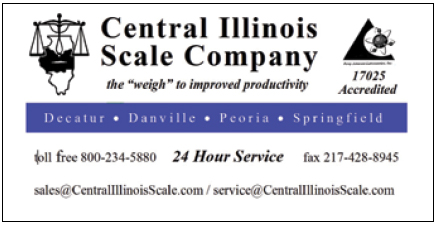 Central-Scale