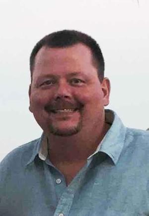 Mark Morris